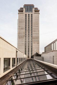 De Boekentoren van Gent sur