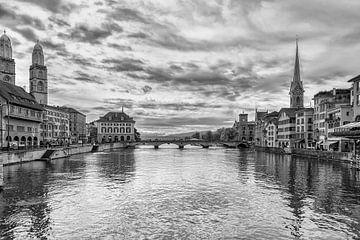 Zurich van