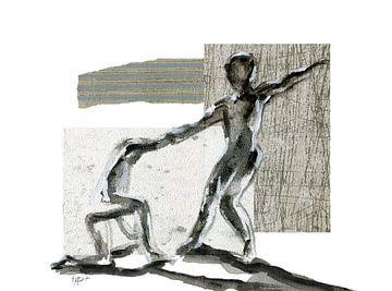 Aufstieg von ART Eva Maria