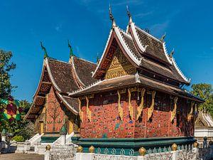 Luang Prabang - Vat Xiang Thong