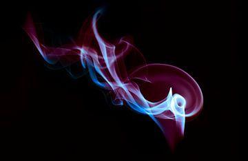 Smoke von Hans van der Grient