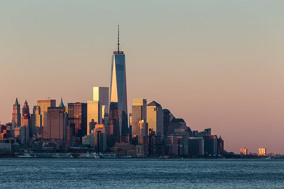 NEW YORK CITY 08 van Tom Uhlenberg