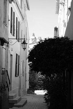 """""""Silence"""" in saint-Tropez von Tom Vandenhende"""