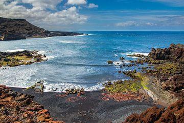 Lanzarote: rau und exotisch von Joran Quinten