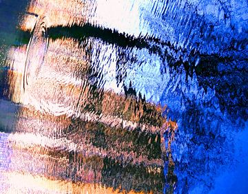 Urban Reflections 53 van MoArt (Maurice Heuts)