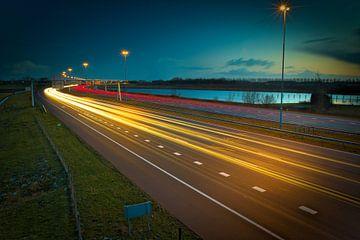 snelweg von Matthijs Temminck