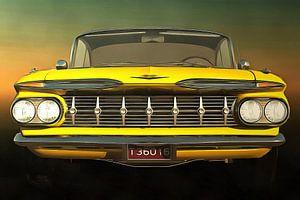 Oldtimer Chevrolette