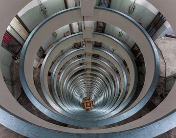 Lai Tak Tsuen - Hong Kong von Ivo de Bruijn