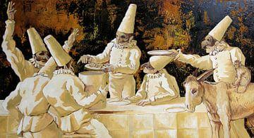 Zeppulelle Napoletane van Jeroen Quirijns