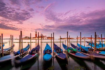 Venedig von Andy Luberti