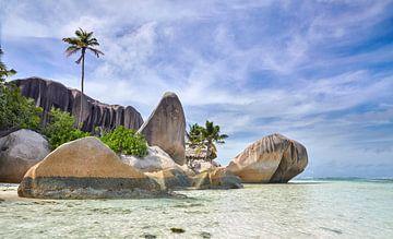 Seychellen van Graham Forrester