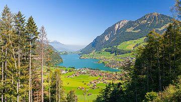 Lungern, Schweiz