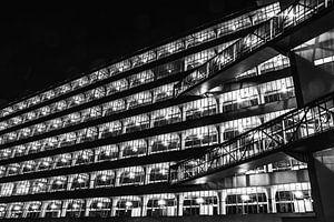 Van Nelle fabriek Rotterdam van