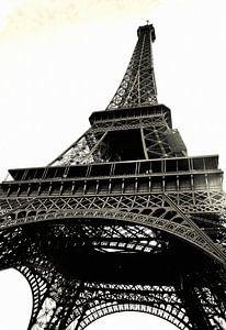Eiffeltoren von Tiffany Venus