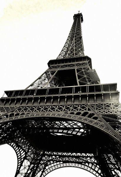 Eiffeltoren van Tiffany Venus