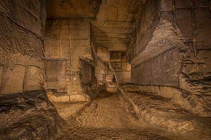 Underground Quarry