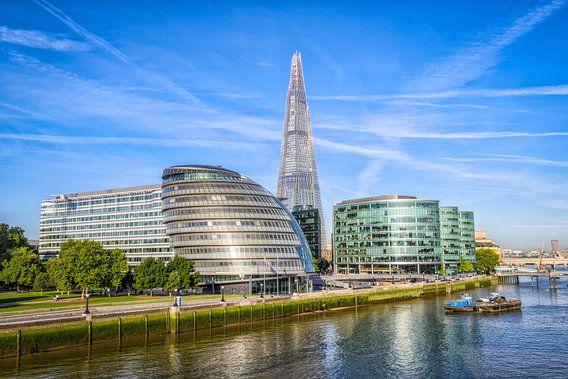 Rathaus von London