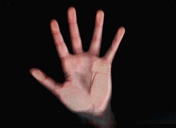 hand scanner van stefanie hoefer