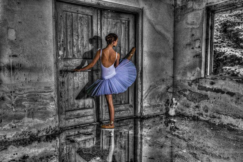Ballerina von Bob Karman