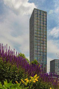 Westpoint Tower Tilburg