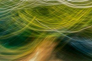 Color Shapes von arte factum berlin
