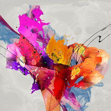 Elementen van vreugde van Andreas Wemmje