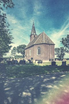 De Kapelle Haskerdijken van