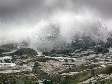 Waves sur Alexander Koenders