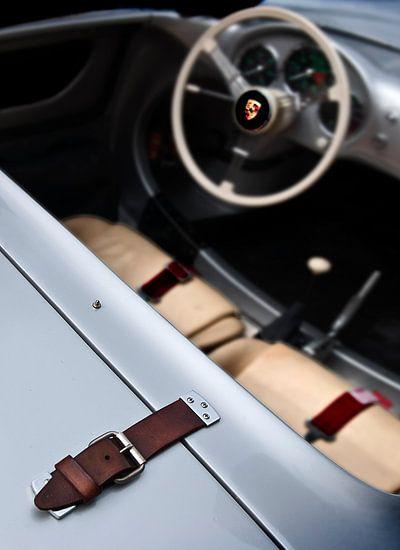 Porsche Speedster van Fons Bitter