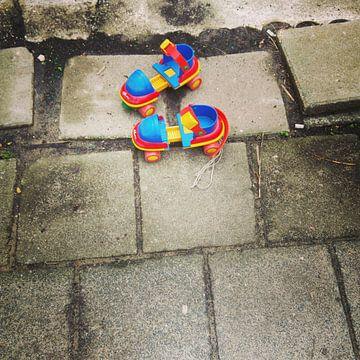 Found these van Phaidra Johannis