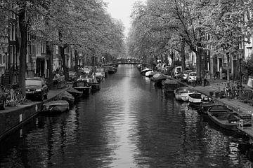 Amsterdamse Grachten sur Pascal Lemlijn