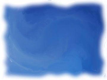Abstrakt blau von Maurice Dawson