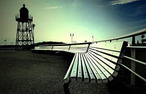 Foto van een mooie dag....