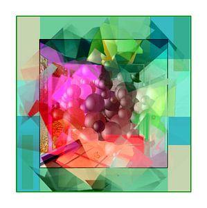 Abstracte snuisterij 03 van