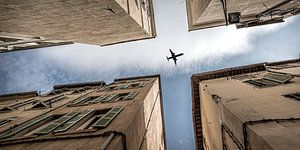 Marseille VI van
