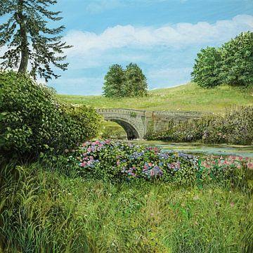 Minteret Garden 1