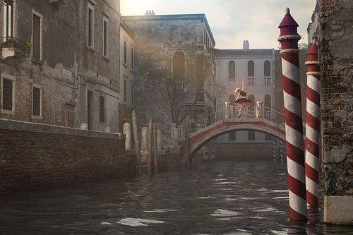 Venedig Ballerina