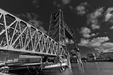 De Hef Rotterdam von Dave Lans