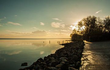 IJsselmeer  von Chris Tijsmans