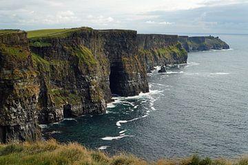 Kliffen van Moher - Ierland van Babetts Bildergalerie