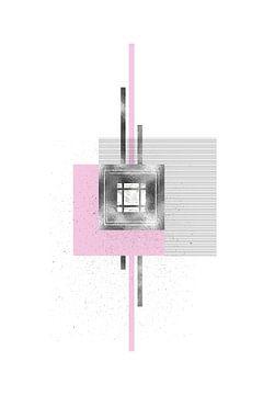 Skandinavisches Design Nr. 40 von Melanie Viola