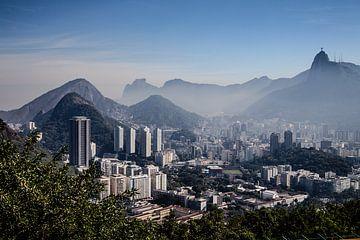 Rio de Janeiro von Eric van Nieuwland