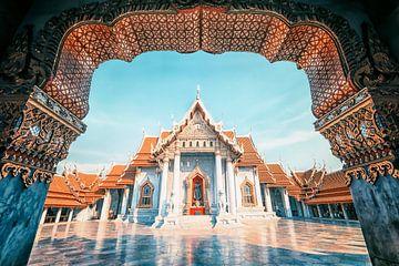 Le Temple de Marbre sur Manjik Pictures