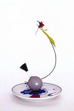 Equilibrium sur Guido Van den Troost