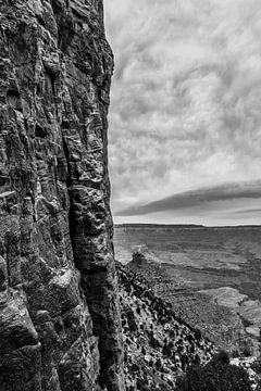 Grand Canyon, ruige natuur van Peter Leenen