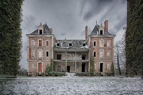 Château Le Charmel van