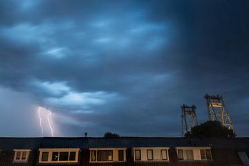 storm von Marcel Groen
