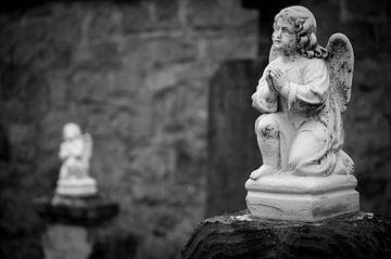 engeltje von Frans Scherpenisse