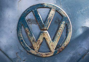Volkswagen van Niels Hemmeryckx