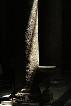 Vallend Licht! van Joost Coffeng